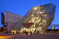 Cines UFA de Dresde