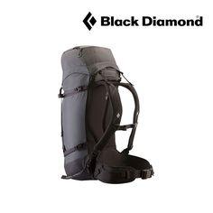 Black Diamond Epic 35 Pack - Graphite