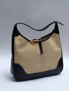 Hermes Black Quito Bag | Hermes, Vintage Handbags and Fashion Handbags