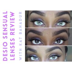 Special Effects Contact Lenses Desio Contacts, Cat Eye Contacts, Halloween Contacts, Scary Halloween, Contact Lenses Tips, White Contact Lenses, Natural Contact Lenses, Non Prescription Contact Lenses, Brown Eyes