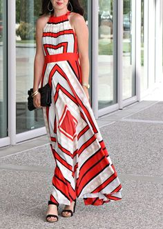 9 amazing dinner dresses to wear this summer - Page 2 of 9 - women-outfits.com
