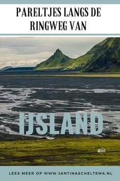 De mooiste bezienswaardigheden langs de ringweg van IJsland. #ijsland #roadtrip Iceland Travel, Trials, Denmark, Norway, Travelling, Hiking, Mountains, Europe, Walks