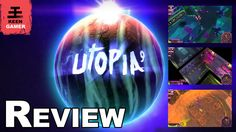 Utopia 9 – A Volatile Vacation Review
