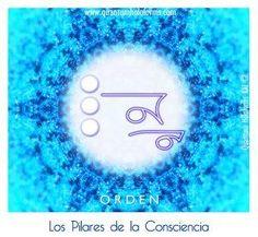 Activación de los 13 Pilares de la Consciencia Séptimo Pilar: ORDEN