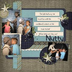 Kit: Lori Lou by Scraps N Pieces  Template: Template Pack 13 by AKDesigns