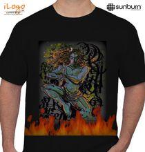 Tandav Custom T-Shirt Design - Sunburn T-Shirt Contest Mens Tops, T Shirt, Presents, Platform, Logo, Design, Style, Fashion, Supreme T Shirt