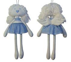 Textilná dekorácia - závesná Disney Characters, Fictional Characters, Cinderella, Disney Princess, Handmade, Scrappy Quilts, Disney Princes, Hand Made, Disney Princesses