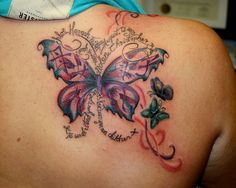 tattoos honoring your child - Google Search