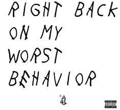 Community Post: 17 New Drake Songs = 17 New Instagram Captions