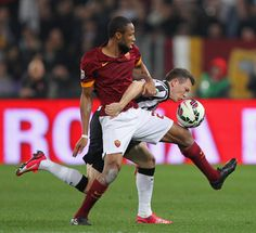 AS Roma v Juventus FC Serie A - Pictures - Zimbio