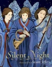 Silent Night, illustrated by Susan Jeffers