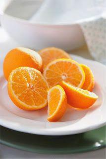 Vida&Co: Propiedades de la naranja