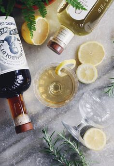 The Best New Year's Eve Drink To Ring In 2016