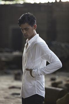 Rajesh Pratap Singh- Baker Shirt