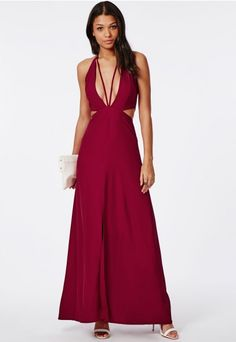 http://www.missguidedus.com/catalog/product/view/id/145165/s/bella-red-chiffon-strappy-maxi-red/category/656/