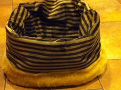 Pet Snuggle Sack 20 X 21  ALL Faux Fur medium by FortunesPet, $34.99