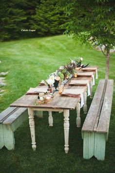 4 cheap 4 top tables to use as bases to build LONG farm table top