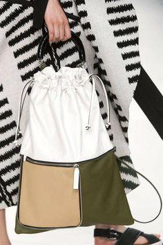 25 Best Bag for Spring 2015 - Runway Handbag Trends for Spring - Harper's BAZAAR
