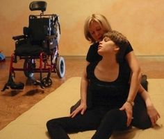 Complementary and Alternative Therapy - Yoga - Cerebral Palsy