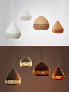SPONGEOH 36 - Lampen Leuchten Designerleuchten Berlin Design Licht