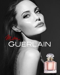The Dance of Life by Terrence Malick for Mon Guerlain x Angelina Jolie (Long Version) {Perfume Images & Ads} {Celebrity-Endorsed Scents} Perfume Diesel, Perfume Bottles, Brad Pitt, Anuncio Perfume, Angelina Jolie Fotos, Perfume Adverts, Parfum Guerlain, Perfume Fahrenheit, Lotions