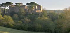 Reserve Castel Monastero Siena at Tablet Hotels