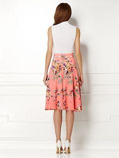 Eva Mendes Collection - Mila Sleeveless Bodysuit - New York & Company