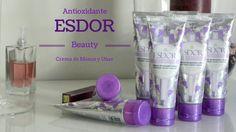 Los looks de mi armario: Esdor, Crema de Manos y Uñas Antioxidante ¡ Sorteo...