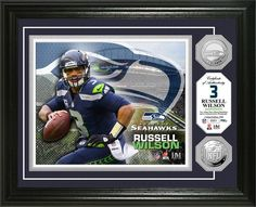 Seattle Seahawks ... http://www.757sc.com/products/seattle-seahawks-russell-wilson-silver-coin-photo-mint-hm?utm_campaign=social_autopilot&utm_source=pin&utm_medium=pin #nfl #mlb #nba #nhl #ncaaa #757sc