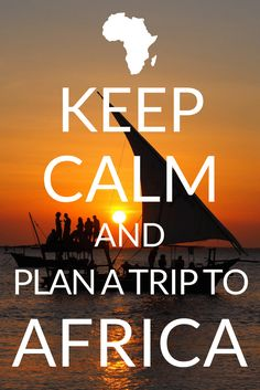 Starting to plan a trip to Africa? Feeling a bit overwhelmed? Here's my step-by-step guide on how to plan an amazing Africa trip in 20 easy steps! Kenya Travel, Africa Travel, Adventure Tours, Adventure Travel, Travel Guides, Travel Tips, Travel Abroad, Nairobi City, Kenya Nairobi