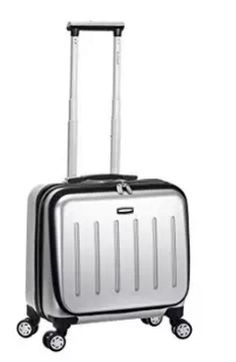 ef96e84f8fd25 Fashion Rockland Revolution Rolling Computer Case luggage reviews