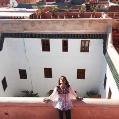 Nahar...#bakchic #travel #marrakesh #love #boho
