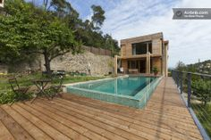 Exceptional Architect Design House in St Cugat del Vallès