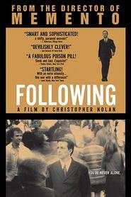 Following (1998) – filme online gratis