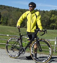 De Marchi Leggera Jersey High Performance Cycling Jersey