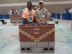 National Masonry Instructors Association Bon support vocational education. www.bontool.com