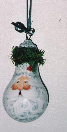 lightbulb ornaments - Bing Images