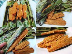 Oleh-Oleh Dari Ibu Saya: Otak-Otak Ikan Asli Tanjung Pinang | Just Try & Taste