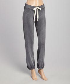 Another great find on #zulily! Graphite Sweatpants #zulilyfinds