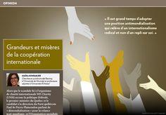 La coopération internationale - La Presse+ Scandal, Latin Dance, Relationships