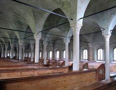 Malatesta Library, Italy