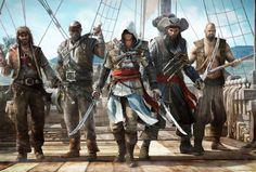 assassins creed black flag game wide