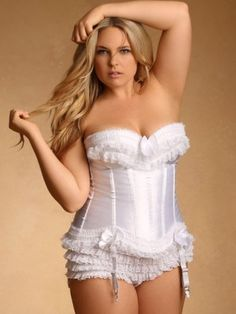 529aa5153a whitelingerie Wedding Night Lingerie