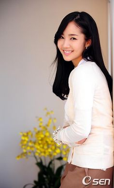 Park Min Young's photogallery @ AFSpot gallery