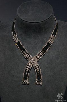 Cartier, Necklace,