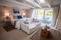 Knysna Amanzi Island Lodge Room