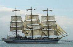 NATUUR mijn PASSIE - NATURE and POETRY: Laten wij gaan varen. (laatste deel).