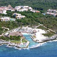 Occidental Grand Xcaret, Riviera Maya Mexico