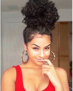 Curly Hairstyles Black Hair Captivating Curly Hairstyles Black Woman Httpblanketcoveredlovertumblr