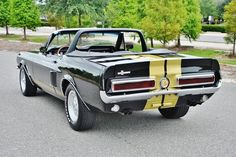 1967 Ford Mustang - Pictures - CarGurus